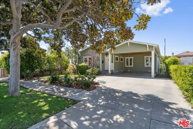 2683 Greenfield Avenue, Los Angeles, CA 90064 - MLS#: 21713688