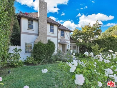 1219 Beverly Green Drive, Beverly Hills, CA 90212 - MLS#: 21714010