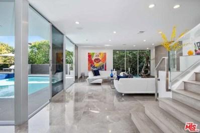 1250 ANGELO Drive, Beverly Hills, CA 90210 - MLS#: 21714150