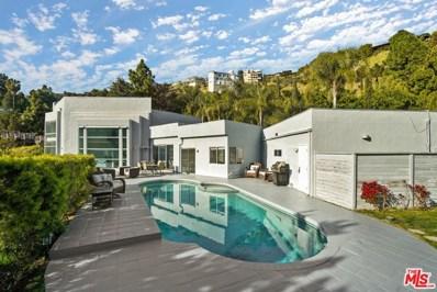 2055 Mount Olympus Drive, Los Angeles, CA 90046 - MLS#: 21714320
