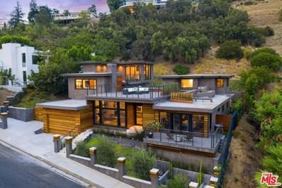 2124 Mount Olympus Drive, Los Angeles, CA 90046 - MLS#: 21714520