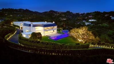 2571 Wallingford Drive, Beverly Hills, CA 90210 - MLS#: 21714546