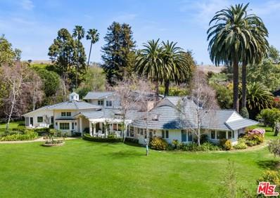 6143 Bonsall Drive, Malibu, CA 90265 - MLS#: 21714716
