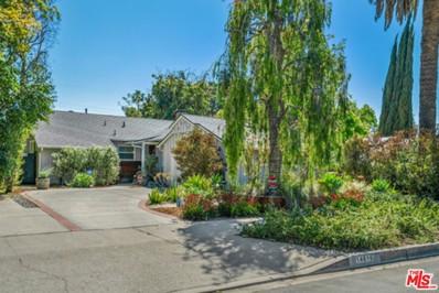 14616 Hesby Street, Sherman Oaks, CA 91403 - MLS#: 21714764