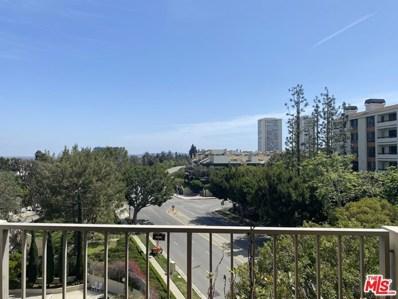 2170 Century Park East UNIT 609, Los Angeles, CA 90067 - MLS#: 21714848