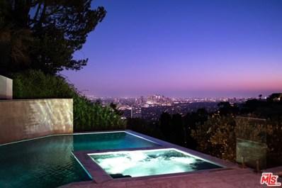 1706 N Doheny Drive, Los Angeles, CA 90069 - MLS#: 21715396