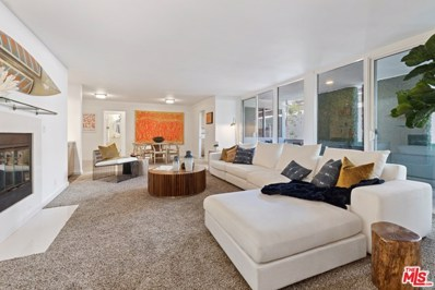 519 California Avenue UNIT 5, Santa Monica, CA 90403 - MLS#: 21715522