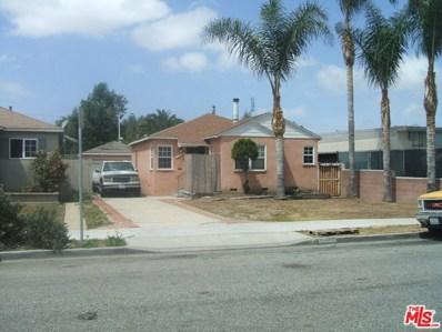 12203 S Eucalyptus Avenue, Hawthorne, CA 90250 - MLS#: 21715534
