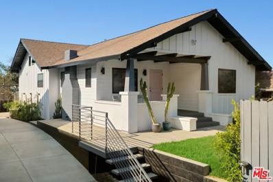 111 S Virgil Avenue, Los Angeles, CA 90004 - MLS#: 21715680