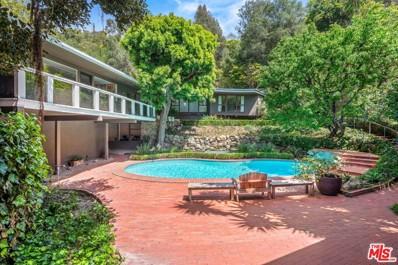 1746 Mandeville Lane, Los Angeles, CA 90049 - MLS#: 21715746
