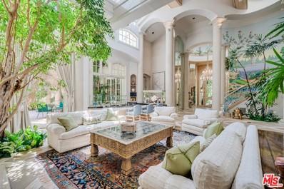 10281 Century Woods Drive, Los Angeles, CA 90067 - MLS#: 21715850