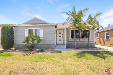 2922 Eckleson Street, Lakewood, CA 90712 - MLS#: 21715982