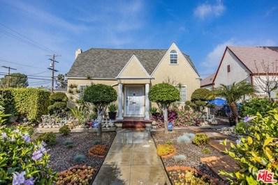 201 N Ardmore Avenue, Los Angeles, CA 90004 - MLS#: 21715994