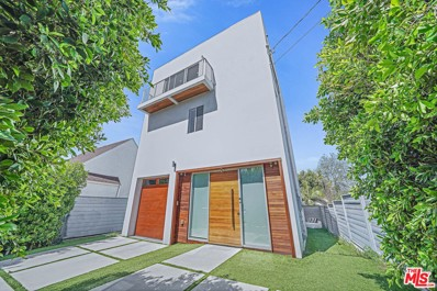 2619 Kent Street, Los Angeles, CA 90026 - MLS#: 21716134