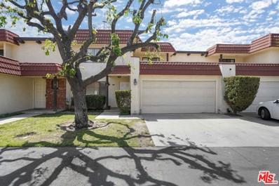 9936 Reseda Boulevard UNIT 39, Northridge, CA 91324 - MLS#: 21716150