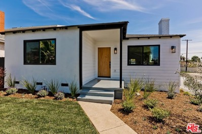 12054 Marshall Street, Culver City, CA 90230 - MLS#: 21716160