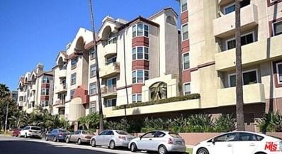 620 S Gramercy Place UNIT 105, Los Angeles, CA 90005 - MLS#: 21716506