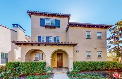 8473 Hibiscus Circle, Huntington Beach, CA 92646 - MLS#: 21716524