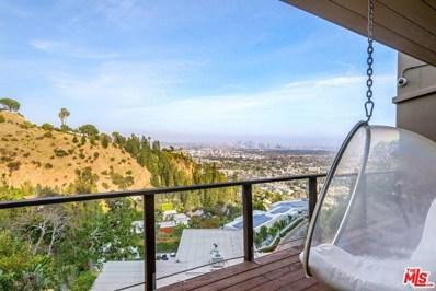 8514 Hillside Avenue, Los Angeles, CA 90069 - MLS#: 21716636