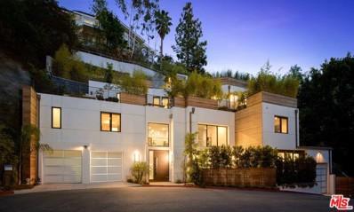 1414 Dawnridge Drive, Beverly Hills, CA 90210 - MLS#: 21716642