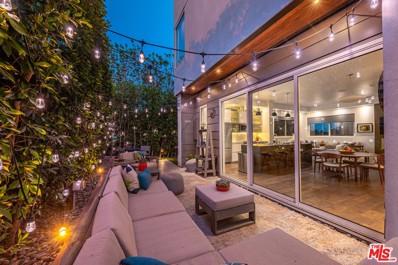 724 Lucile Avenue, Los Angeles, CA 90026 - MLS#: 21717008