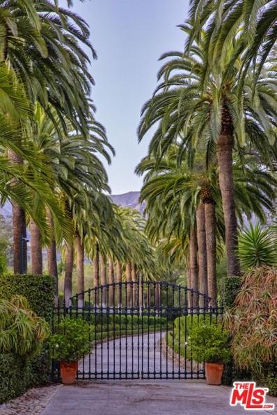 2535 Sycamore Canyon Road, Santa Barbara, CA 93108 - MLS#: 21717098