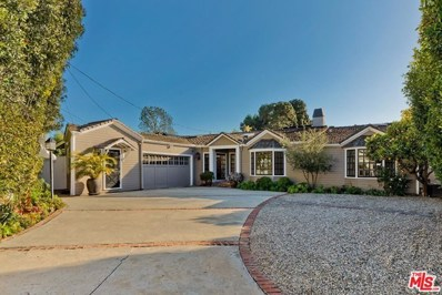 12960 Brentwood Terrace, Los Angeles, CA 90049 - MLS#: 21717116