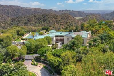 31 Beverly Park Terrace, Beverly Hills, CA 90210 - MLS#: 21717118