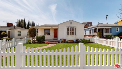 2813 S Bentley Avenue, Los Angeles, CA 90064 - MLS#: 21717272