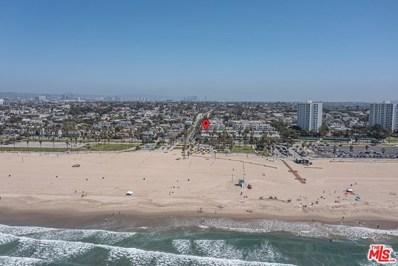 10 Ocean Park Boulevard UNIT 13, Santa Monica, CA 90405 - MLS#: 21717456