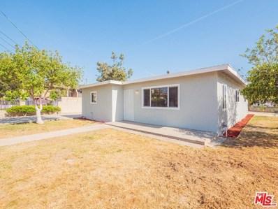 884 W La Jolla Street, Placentia, CA 92870 - MLS#: 21717550