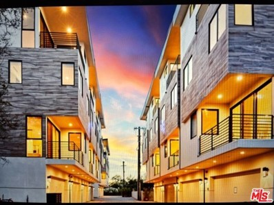 5164 W Redondo Court, Los Angeles, CA 90019 - MLS#: 21717576