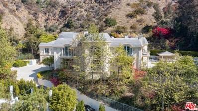 10509 Vestone Way, Los Angeles, CA 90077 - MLS#: 21717650