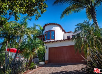 5864 ABERNATHY Drive, Los Angeles, CA 90045 - MLS#: 21717834