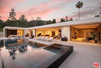 1220 Loma Vista Drive, Beverly Hills, CA 90210 - MLS#: 21717856
