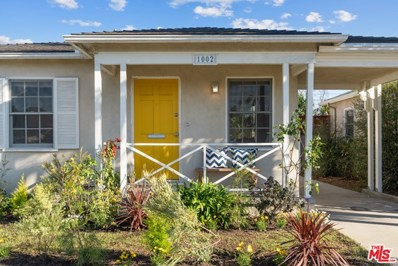 1002 Garfield Avenue, Venice, CA 90291 - MLS#: 21718286