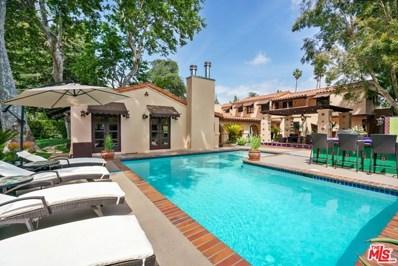 5370 Los Feliz Boulevard, Los Angeles, CA 90027 - MLS#: 21718398