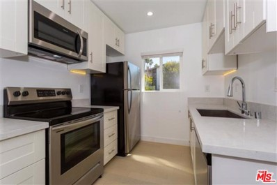 425 Idaho Avenue UNIT 7, Santa Monica, CA 90403 - MLS#: 21718444