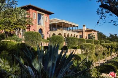 848 Hot Springs Road, Santa Barbara, CA 93108 - MLS#: 21718658
