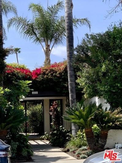 4321 Matilija Avenue UNIT 9, Sherman Oaks, CA 91423 - MLS#: 21718714