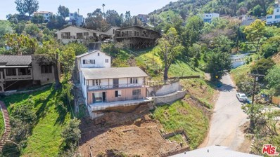 6850 Cahuenga Park Trail, Hollywood, CA 90068 - MLS#: 21719090