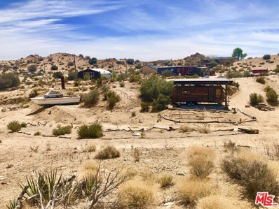 52131 Pipes Canyon Road, Pioneertown, CA 92268 - MLS#: 21719584