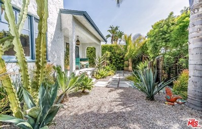 671 Indiana Avenue, Venice, CA 90291 - MLS#: 21719670