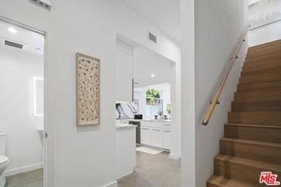 507 N Orlando Avenue UNIT 101, West Hollywood, CA 90048 - MLS#: 21719902