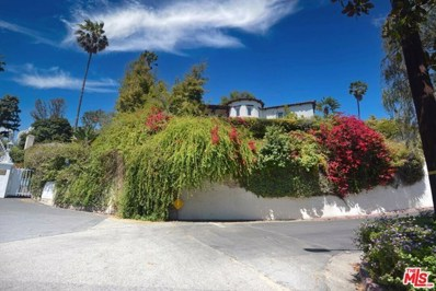 1945 N Normandie Avenue, Los Angeles, CA 90027 - MLS#: 21720250