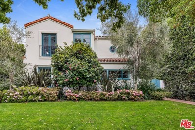 2618 Montana Avenue UNIT 1, Santa Monica, CA 90403 - MLS#: 21720340