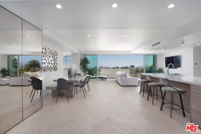 818 N Doheny Drive UNIT 602, West Hollywood, CA 90069 - MLS#: 21720354