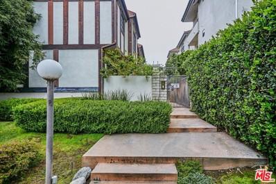1122 Campbell Street UNIT 10, Glendale, CA 91207 - MLS#: 21720542