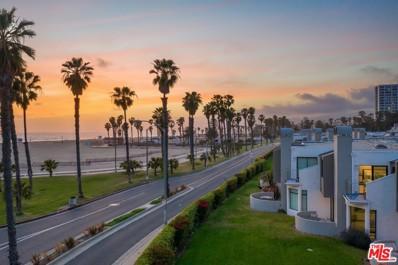 21 Sea Colony Drive, Santa Monica, CA 90405 - MLS#: 21721084