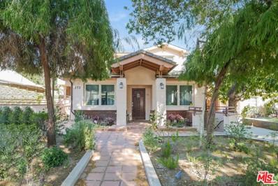 272 Chester Avenue UNIT 102, Pasadena, CA 91106 - MLS#: 21721438